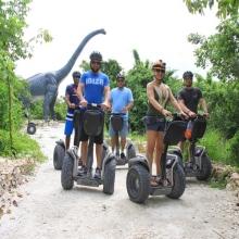 Adventure Plus at Bávaro Adventure Park, Punta Cana - Everything Punta Cana