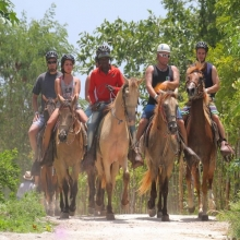 Adventure Activities at Bávaro Adventure Park, Punta Cana - Everything Punta Cana