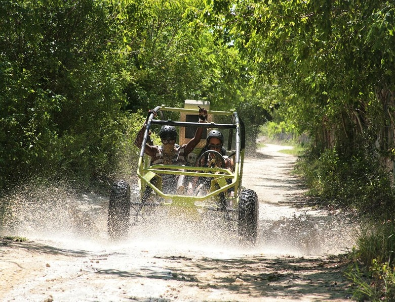 Adventure Buggies Tour & Horseback Riding at Bávaro Adventure Park, Punta Cana - Everything Punta Cana