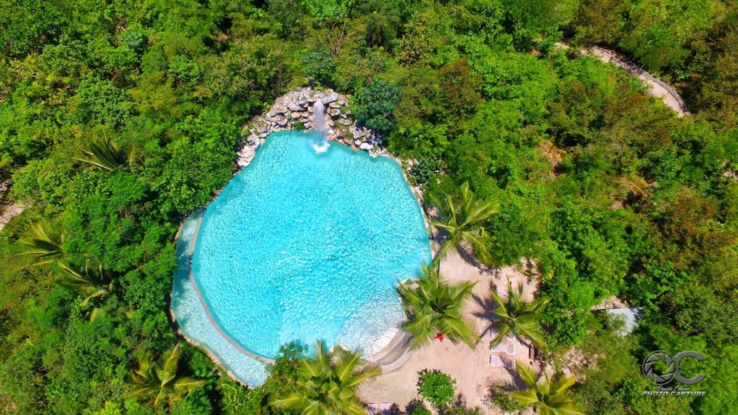 Zip Line at Bávaro Adventure Park - Everything Punta Cana