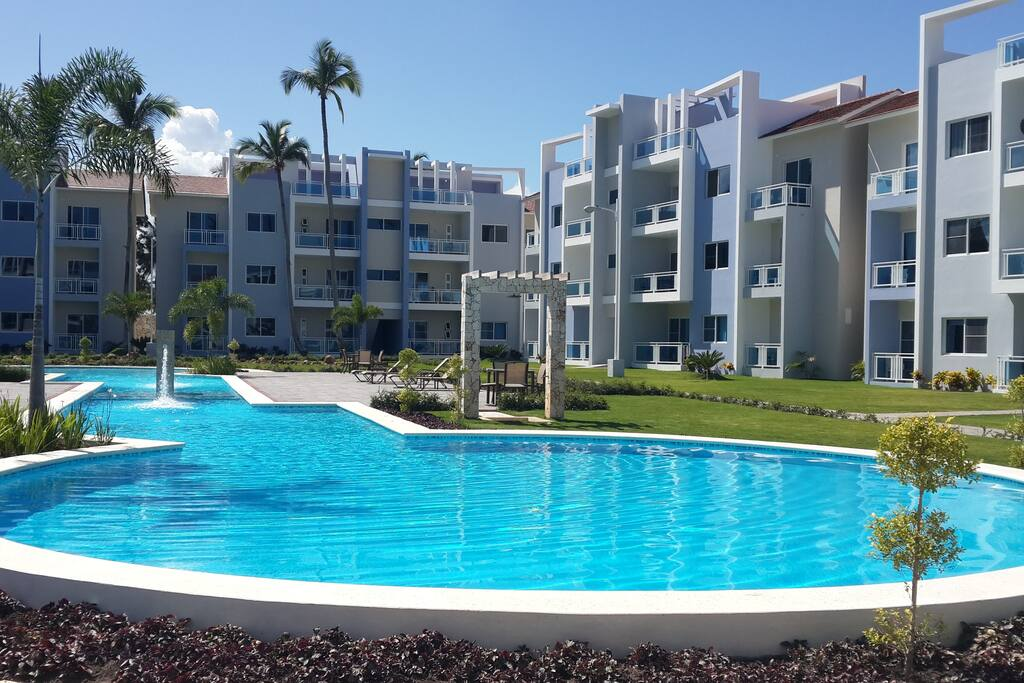 Chic 2BR Penthouse with Rooftop in Paradise - Everything Punta Cana