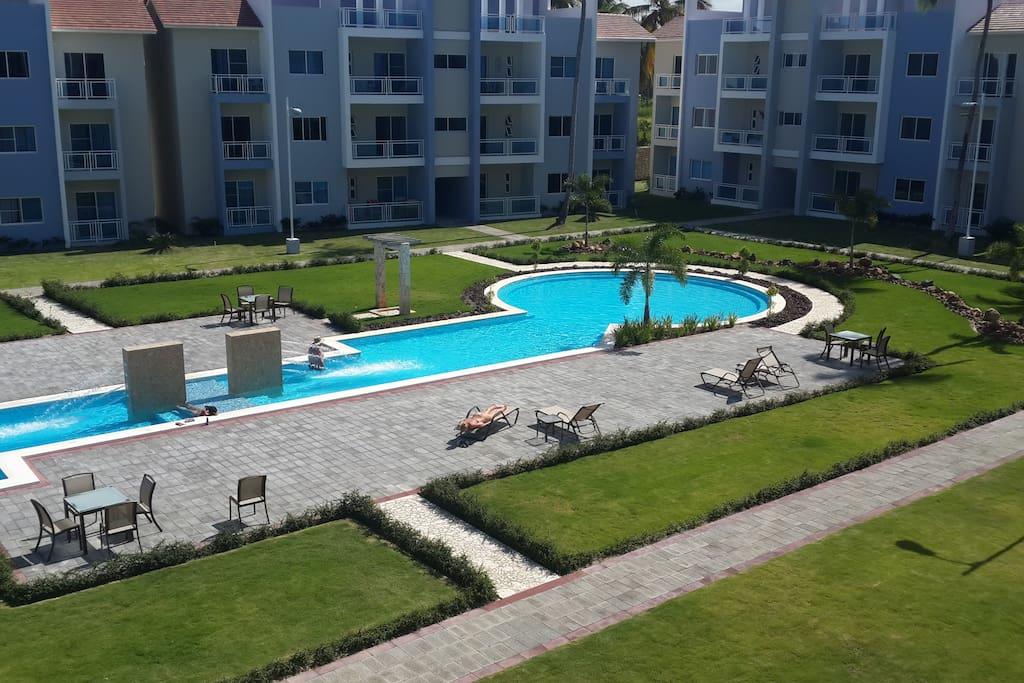 Pool Community Area