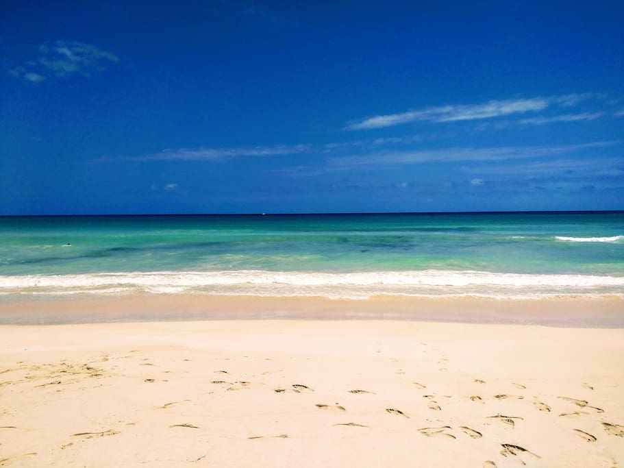 Beautiful Cozy 2BR Beach Condo - Everything Punta Cana