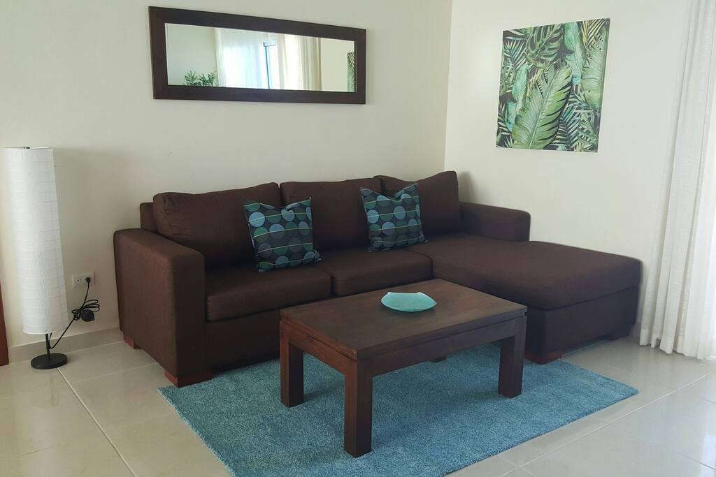 Spacious 2 Bedroom Beach Penthouse - Everything Punta Cana