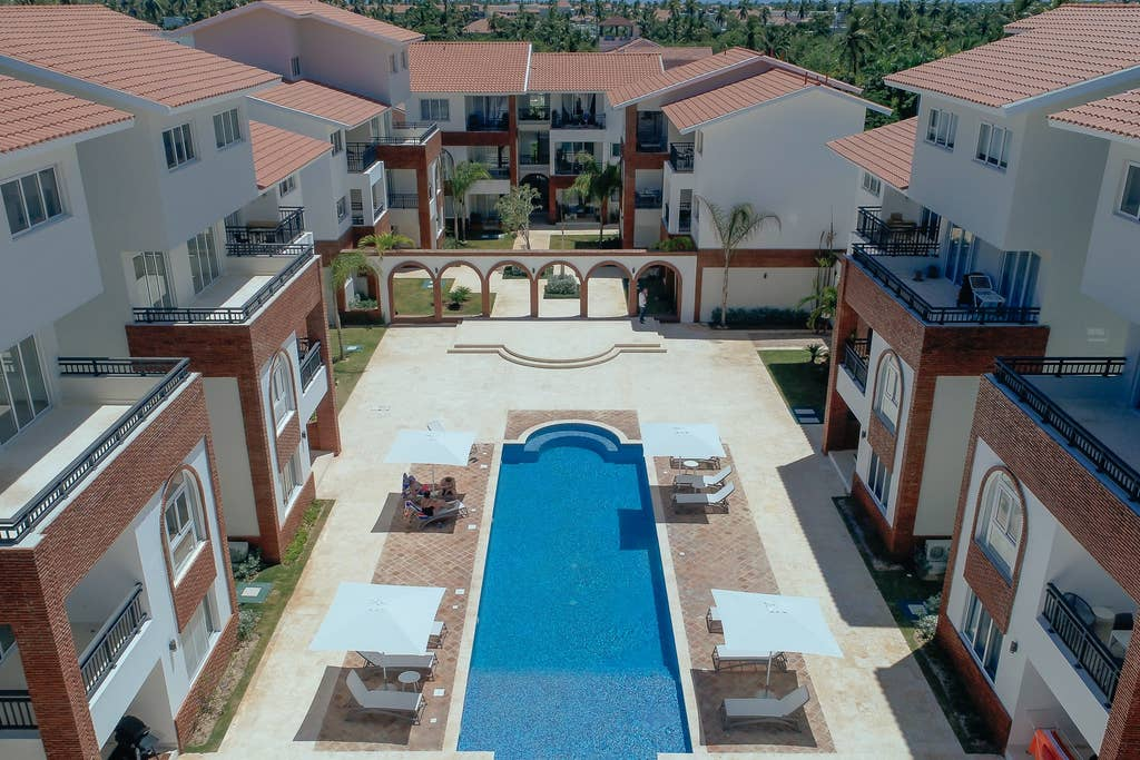 Deluxe B3-B, 1 BR, Coral Village, Close to the Beach - Everything Punta Cana