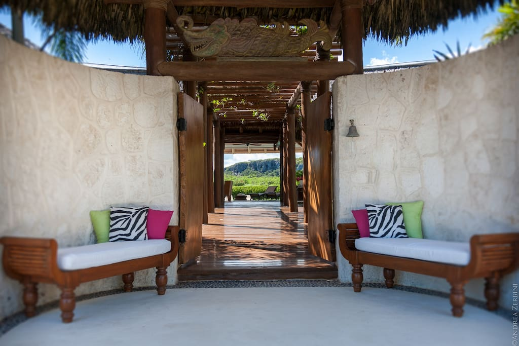 Caleton Estates 57 – ocean view villa for rent in Cap Cana, Punta Cana - Everything Punta Cana