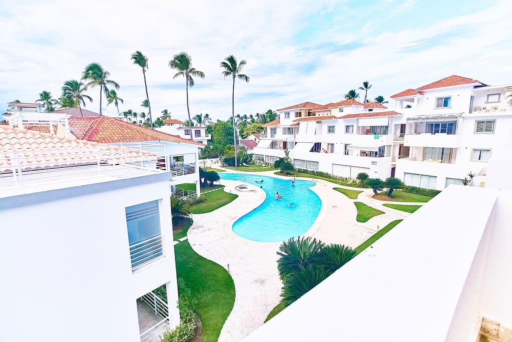 Fantastic Beach Experience – Secure Apartment on Los Corales Beach - Everything Punta Cana
