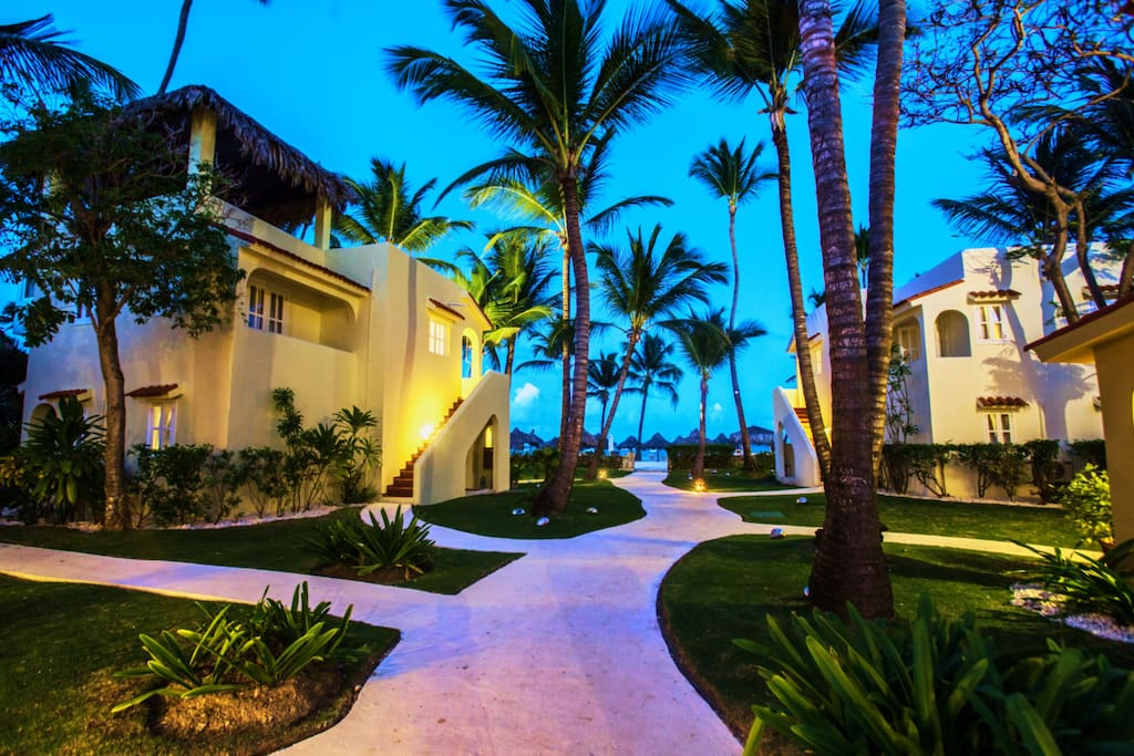 Private Beach Condo on Los Corales, Punta Cana - Everything Punta Cana