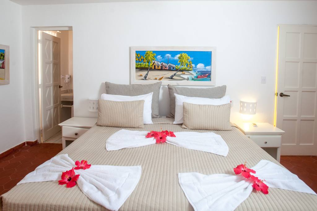 Punta Cana Los Corales – Eco Beach Studio. WIFI, AC - Everything Punta Cana