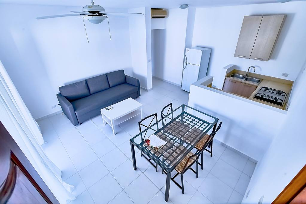Apartment on Los Corales – Private Beach, Gated Community - Everything Punta Cana