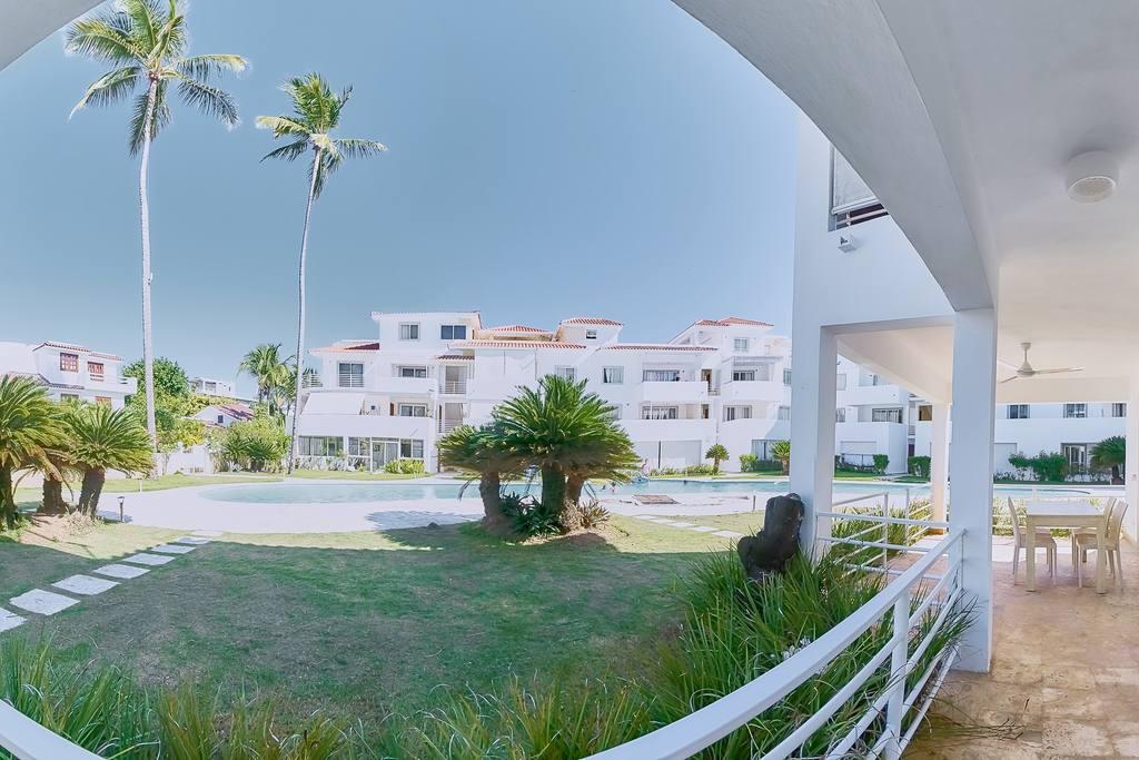 Villa Rosada – Close to Everything. Los Corales, Bavaro, Punta Cana - Everything Punta Cana