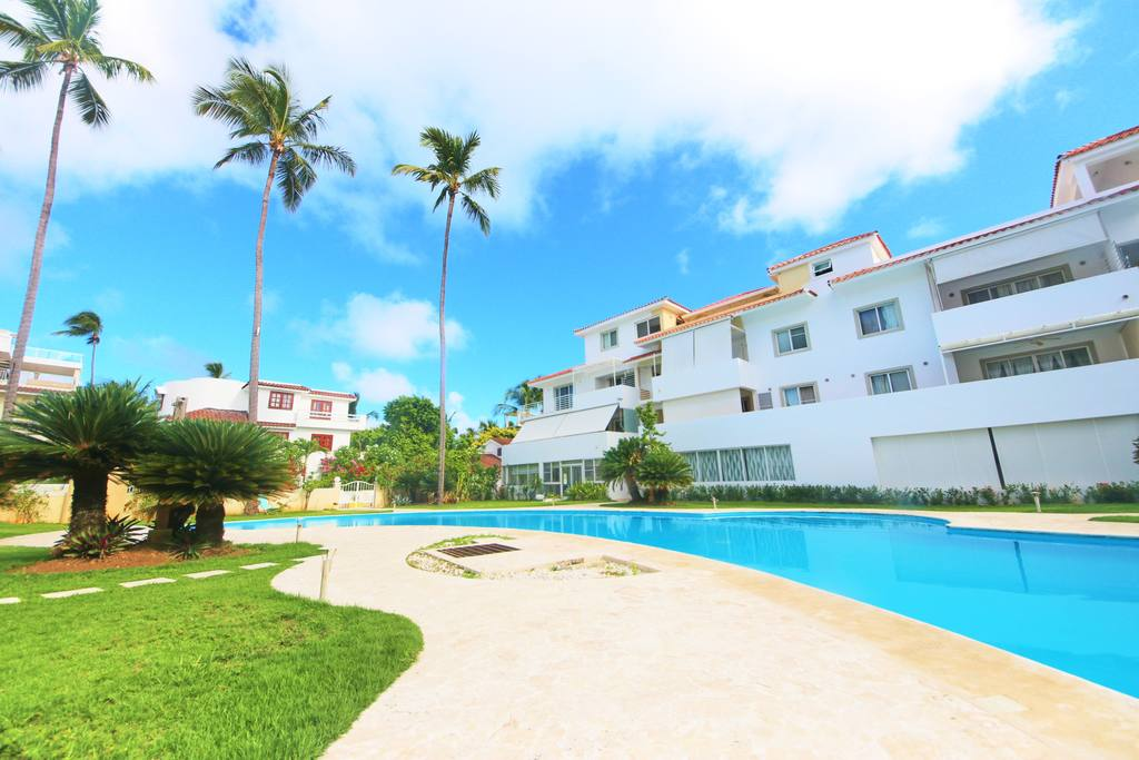 Close to Everything. Free WiFi, Pool, Parking – Los Corales, Punta Cana - Everything Punta Cana