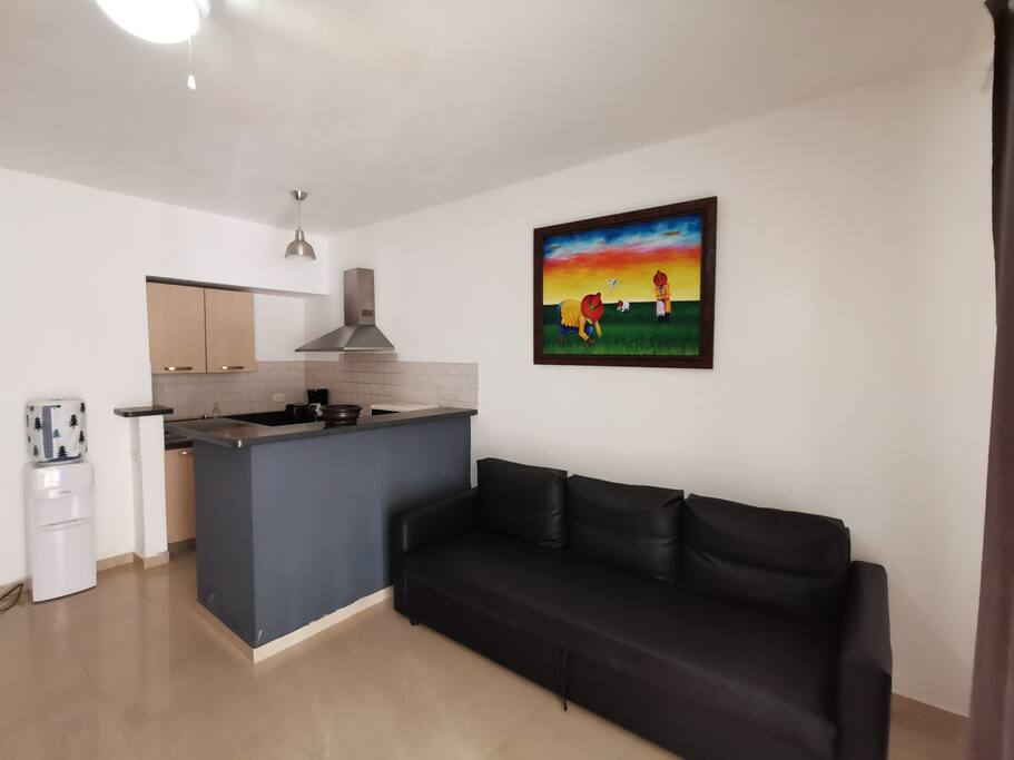 VIP Deluxe Condo Riviera with Pool View - Everything Punta Cana