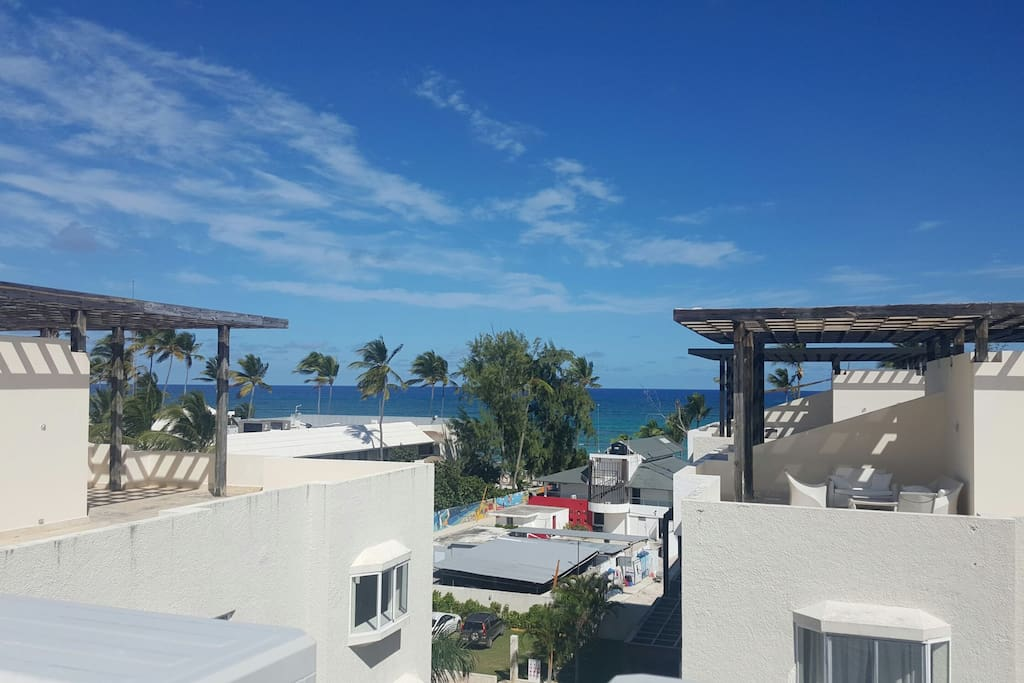 Beautiful Brand New 2BR Beach Penthouse in Bavaro - Everything Punta Cana