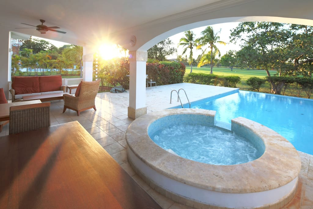 Exquisite Private Pool Villa in Cocotal - Everything Punta Cana