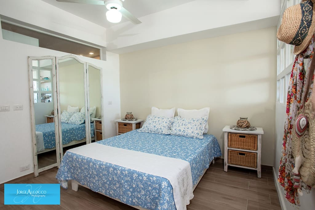 Exquisite Seaview 1 BR Apartment - Everything Punta Cana