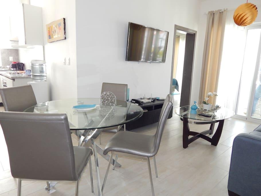 Stylish Brand New 2 BR Apartment - Everything Punta Cana