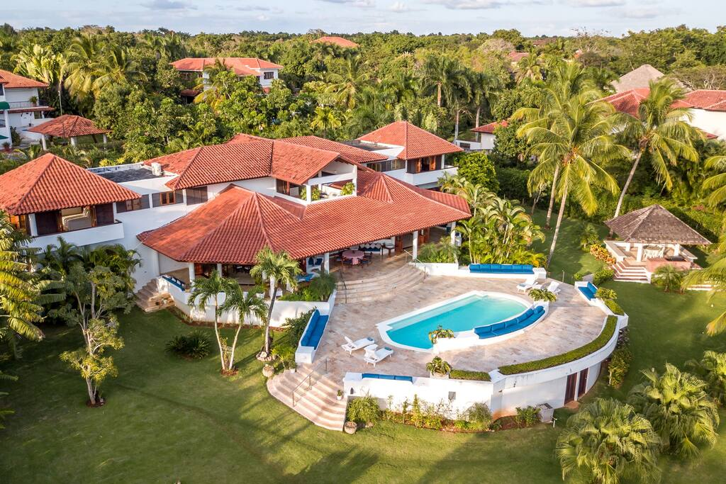 Casa Estrellas villa for rent in Punta Cana – lux sanctuary with pool & full staff - Everything Punta Cana