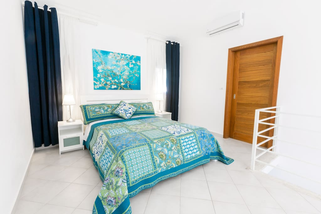 Deluxe Penthouse F8 on the Los Corales Beach - Everything Punta Cana
