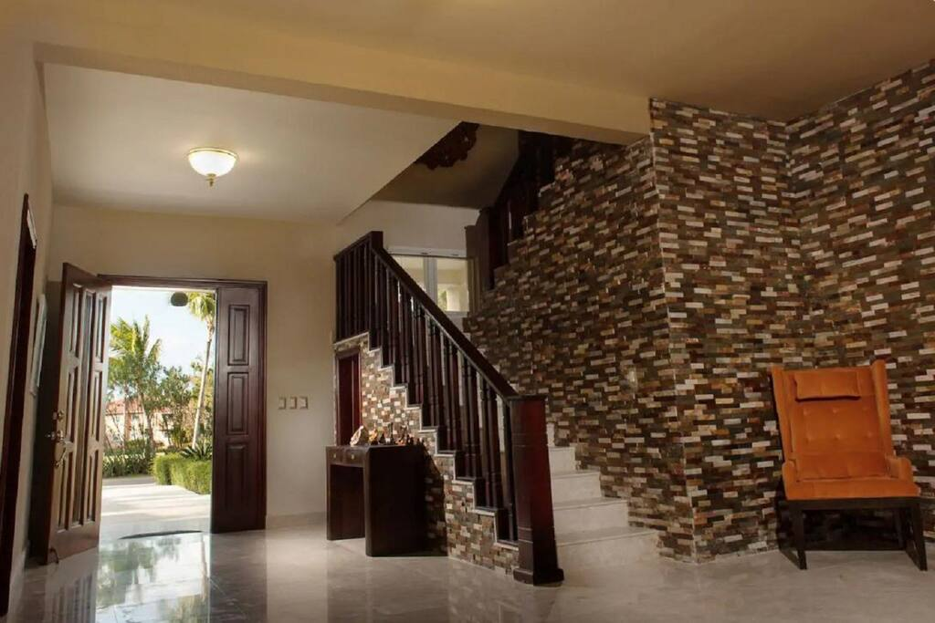 Villa in Cocotal Golf and Country Club Gated Community - Everything Punta Cana