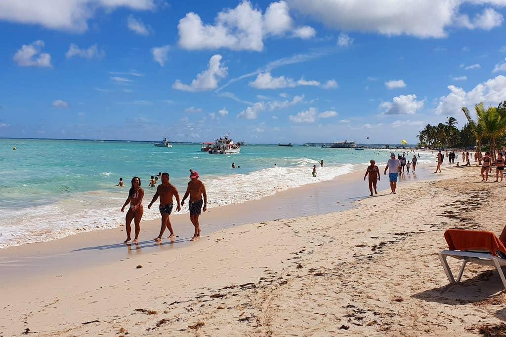 Gorgeous Beach Condo Elite Suite C3 - Everything Punta Cana