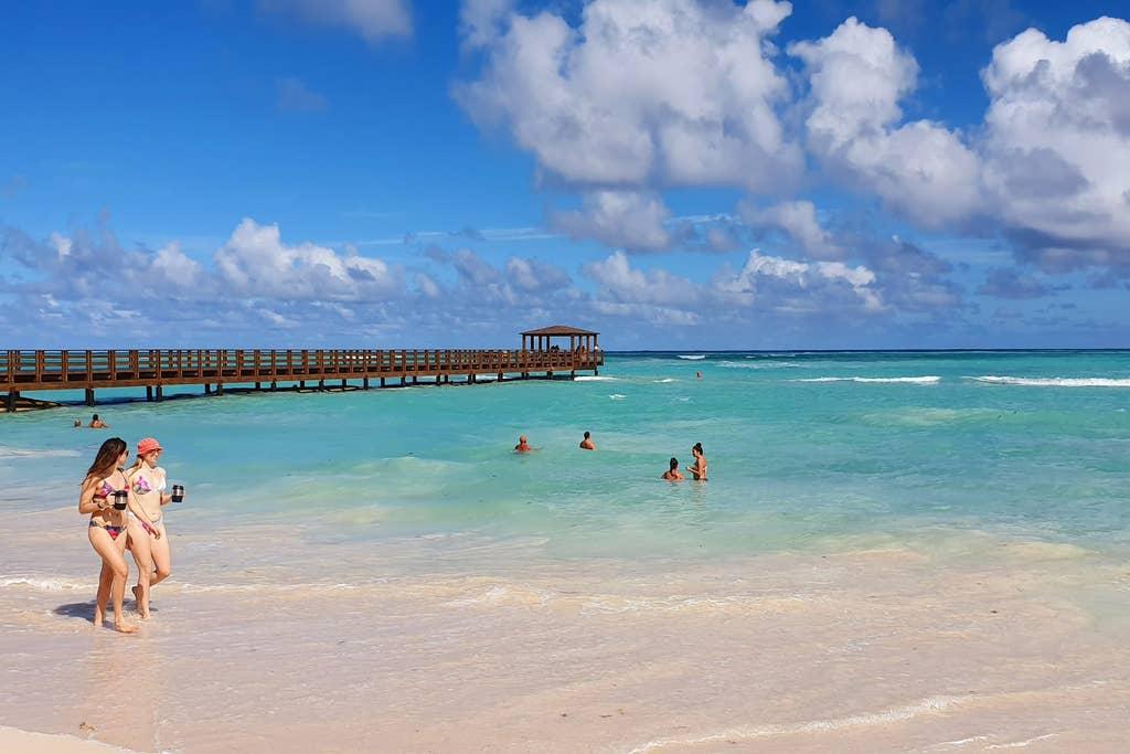 Incredible Ocean View Beach Condo 3 Bedroom E3 - Everything Punta Cana