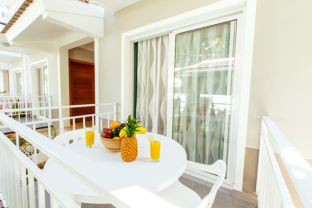 Deluxe Suite 5 people with Pool & WiFi - Everything Punta Cana