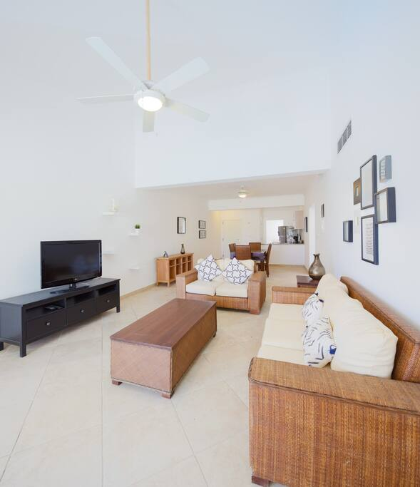 2 Bedroom Lake View Apartment Cocotal - Everything Punta Cana