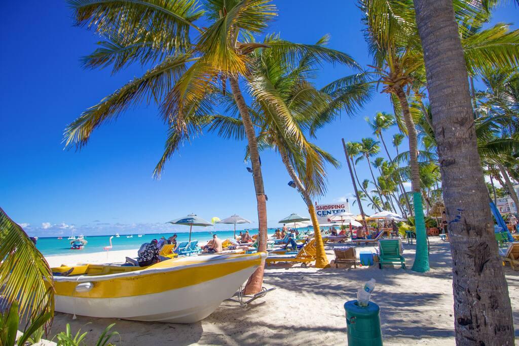 Аренда доминикана доминиканская республика недвижимость цены