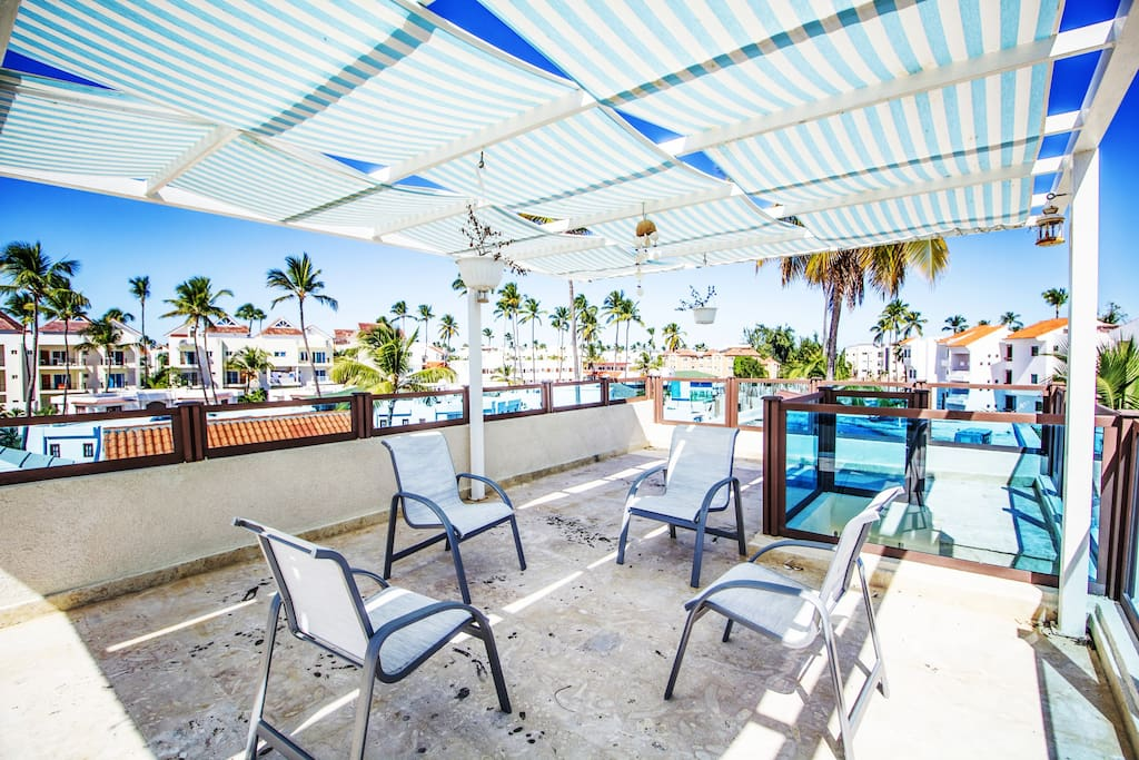 Condo for Rent Near the Los Corales Beach – Modern and Sanitized - Everything Punta Cana