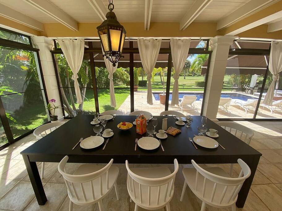Charming villa in Cocotal + private swimming pool - Everything Punta Cana