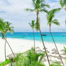 Punta Cana Family Vacation Apartment Y2