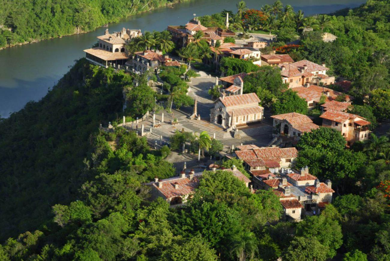 Catalina Island and Chavon River Tour - Everything Punta Cana