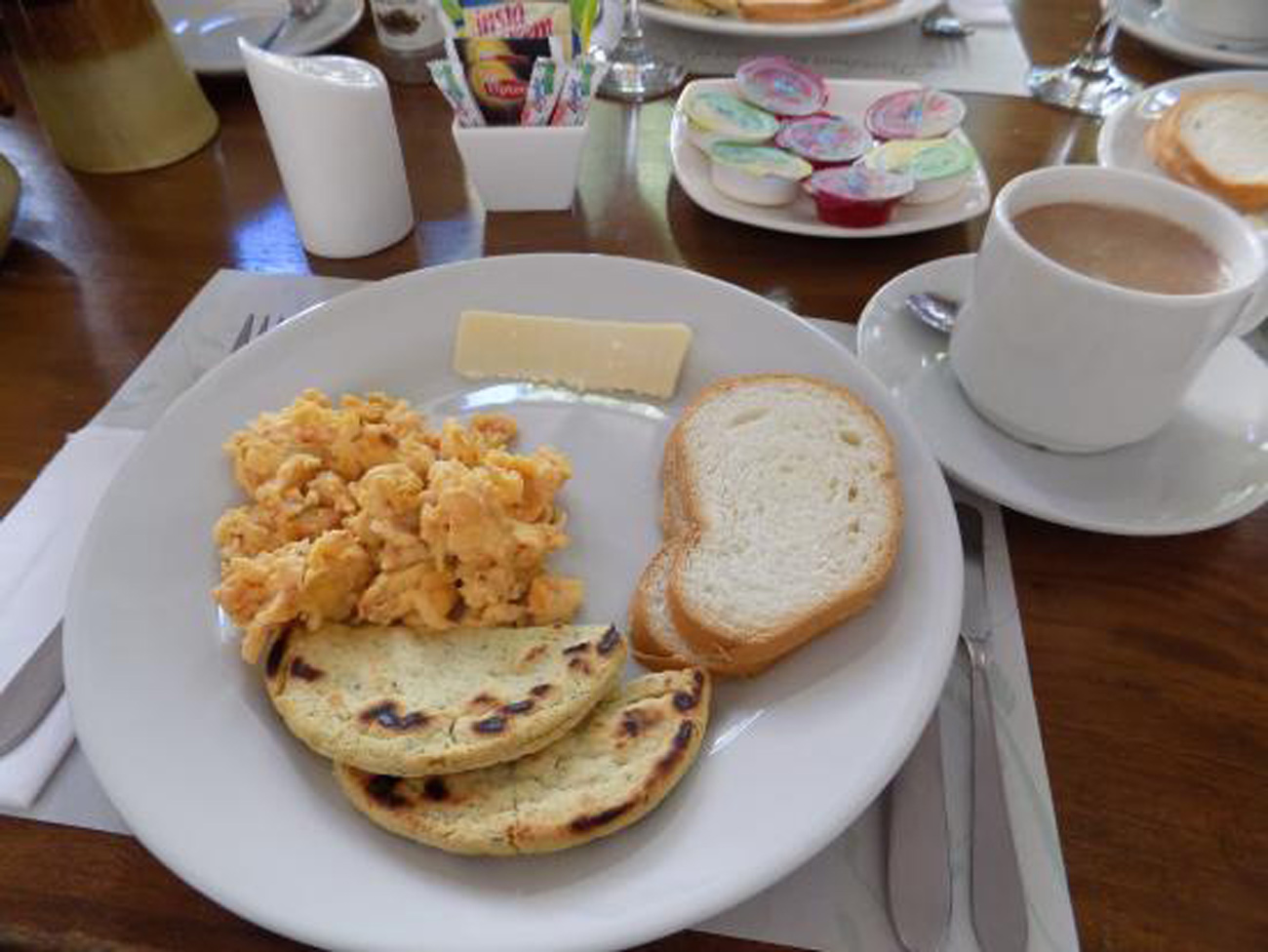 Delicious Breakfast… Yum! - Everything Punta Cana