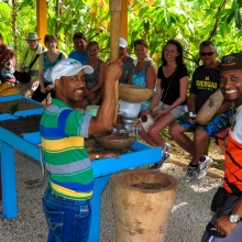 Dominican Flavors: Fantastic Local Experience