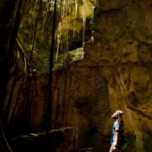 Mysterious Cave Expedition by Scape Park