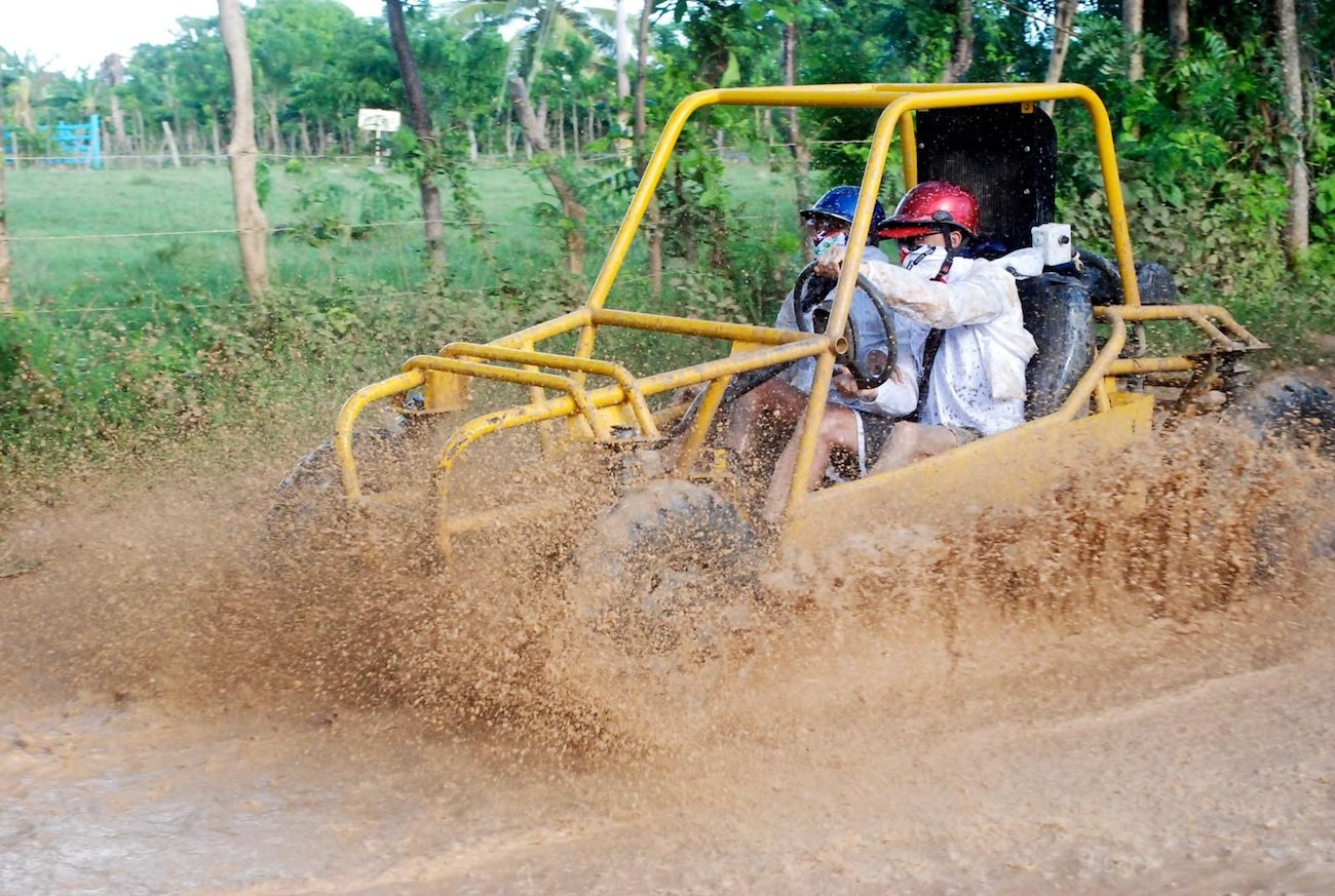 Extreme Offroad Buggy Adventure - Everything Punta Cana