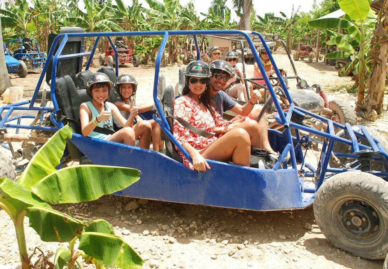 Extreme Offroad Buggy Adventure <i>in Punta Cana</i> - Everything Punta Cana