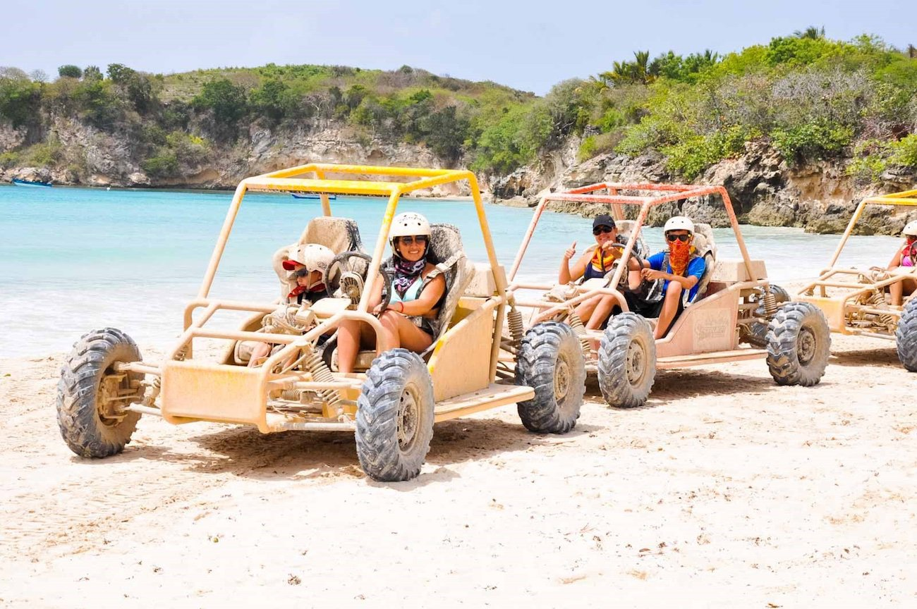 Best Buggy Tour Punta Cana