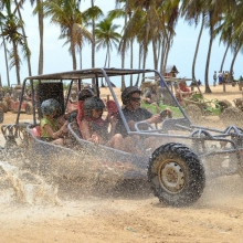 Extreme Offroad Buggy Adventure