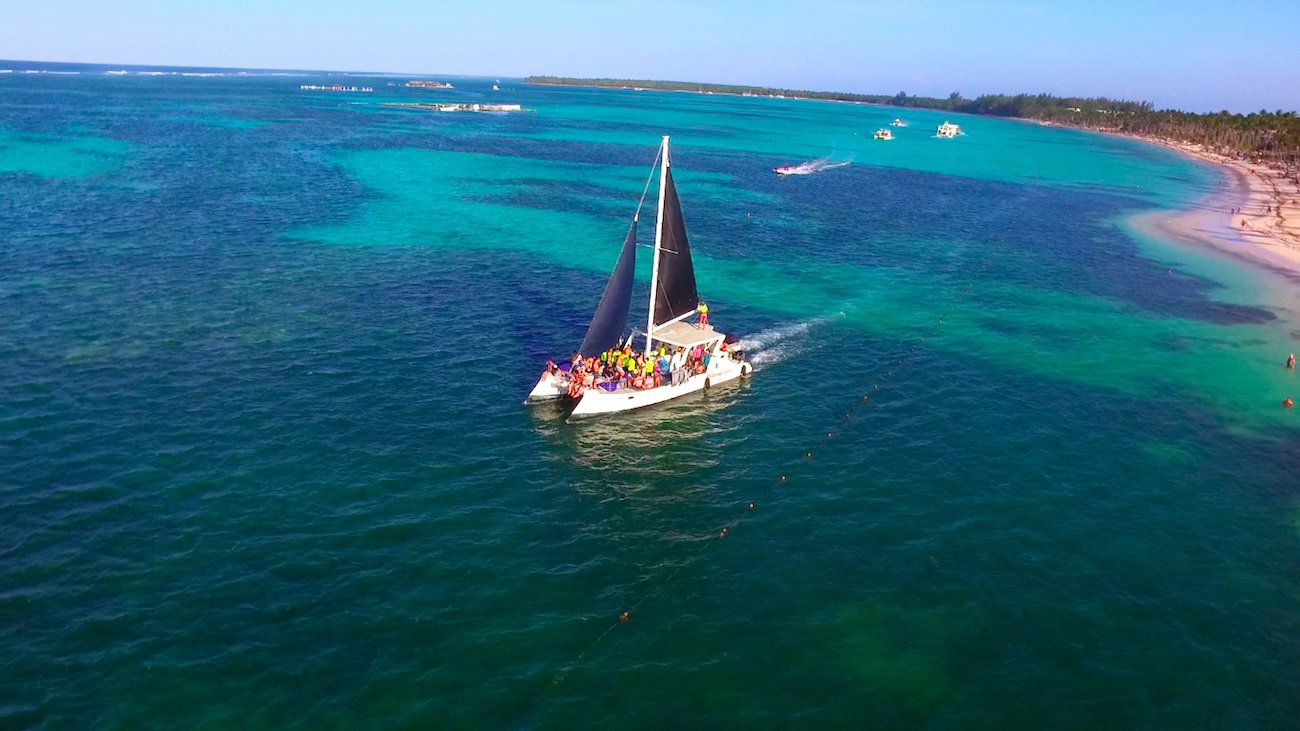 POWER DIVE – Power Adventures Punta Cana - Everything Punta Cana