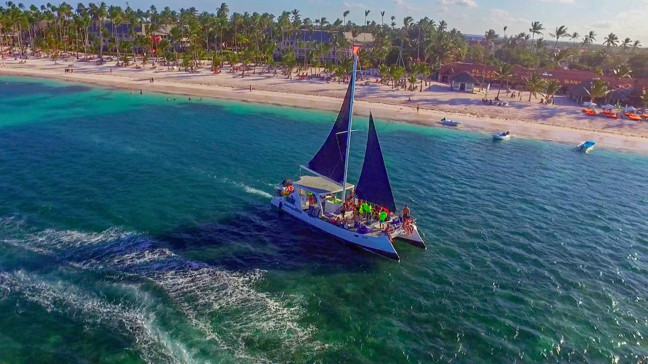 Punta Cana Power Fly Adventures - Everything Punta Cana