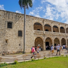 Santo Domingo Private City Tour