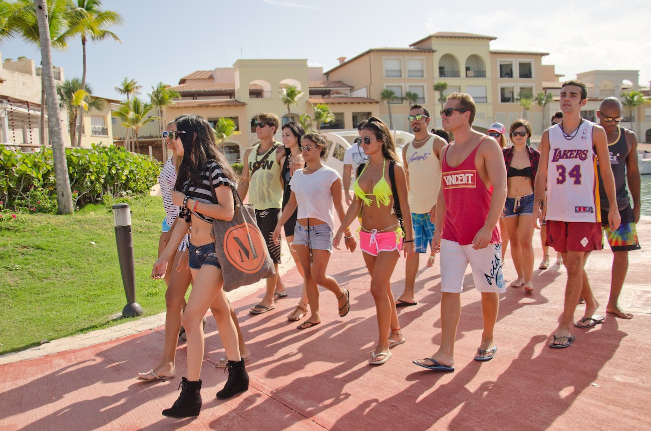 Amazing Sunshine Cruise by Scape Park - Everything Punta Cana