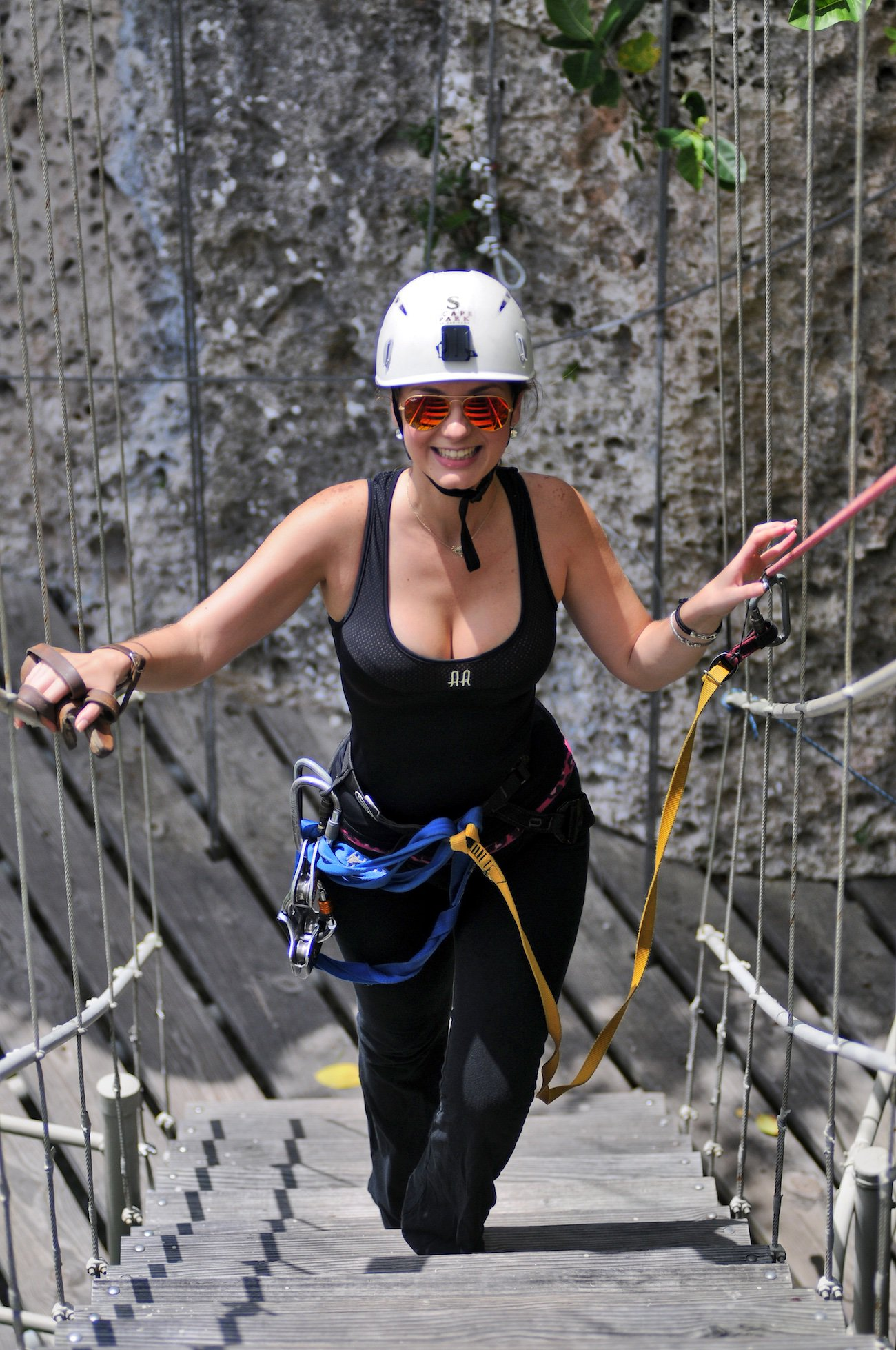 Zip Line Eco Adventure by Scape Park - Everything Punta Cana