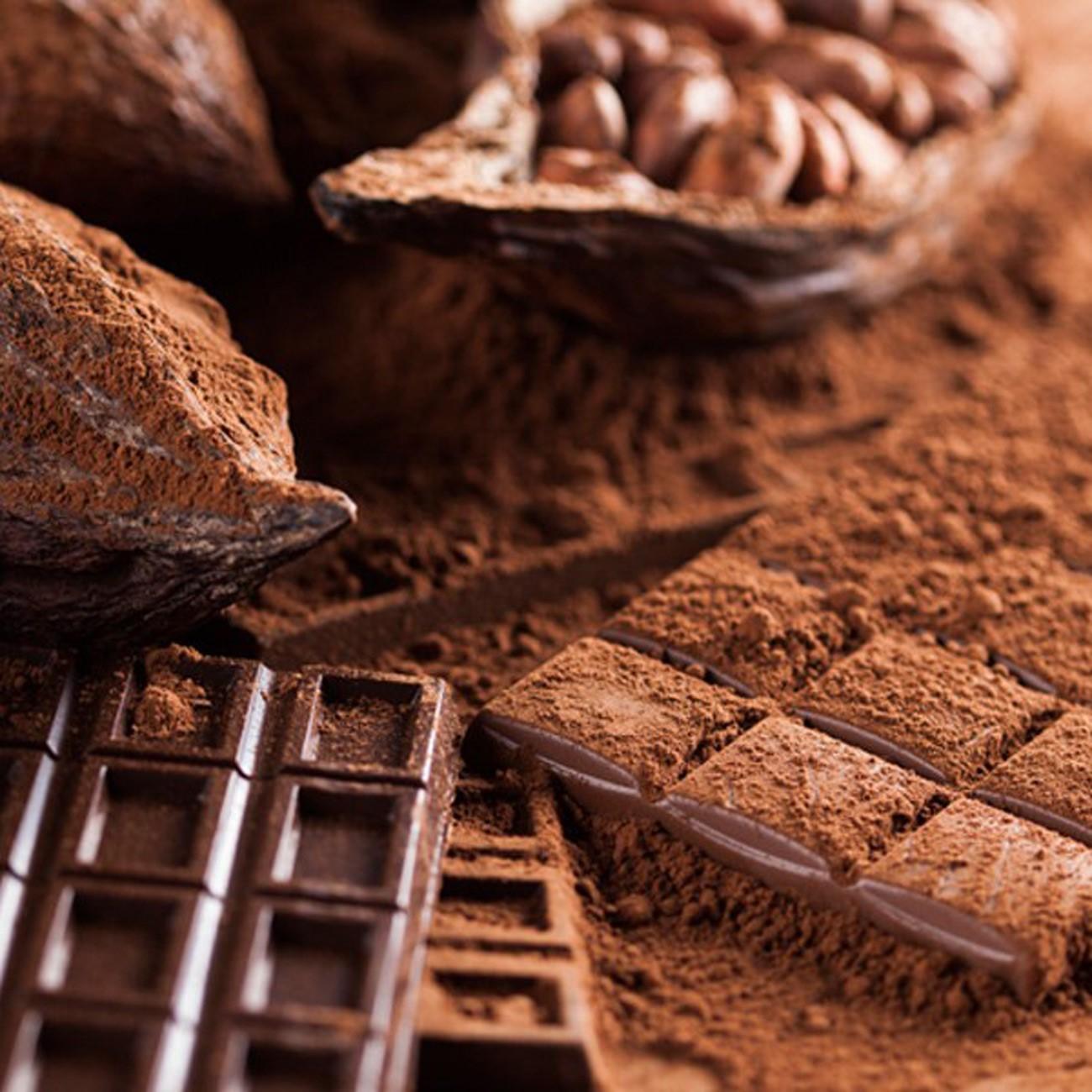 COCOA & CHOCOLATE