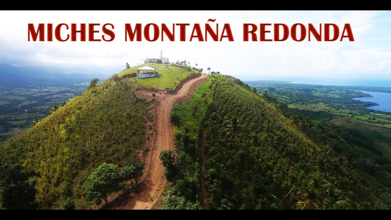 Montaña Redonda – Hidden Paradise. <i>The Dominican Republic</i> - Everything Punta Cana