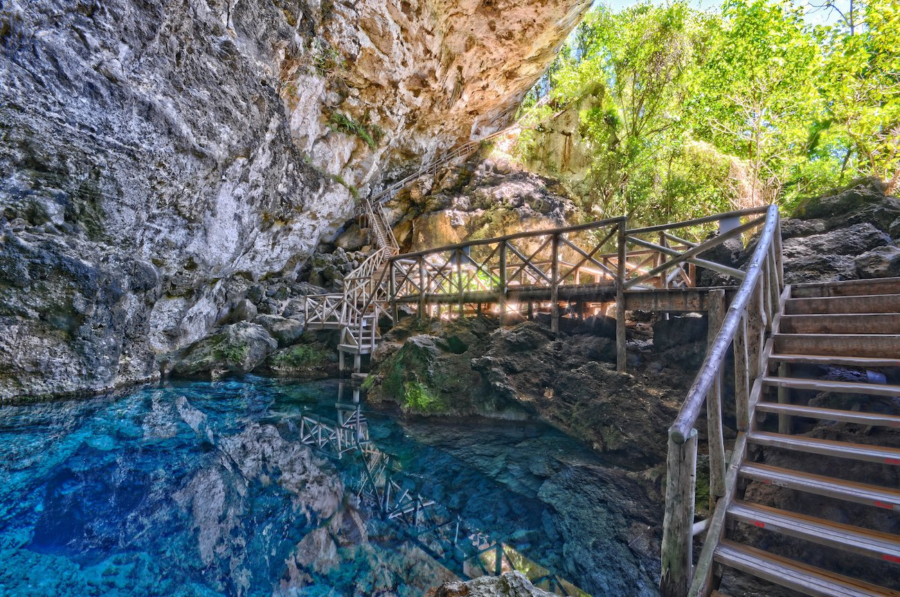 Cenote Cultural Route by Scape Park - Everything Punta Cana