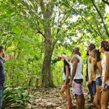 Hoyo Azul Punta Cana ECO tour by Scape Park