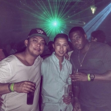 Imagine Night Club: VIP Access